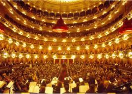 teatro Colón int.